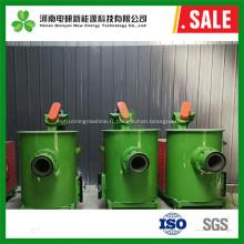 Brûleur à biomasse à granulés de bois à contrôle automatique à vendre
