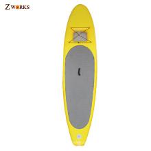 Tablero de paleta inflable de la resaca del deporte acuático Pad SUP todoround