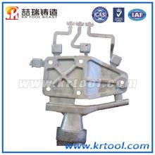 OEM fabricante de alta calidad Squeeze Casting para componentes mecánicos