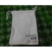 Small Woven Packing Bag with Printing Logos (GZHY-DB-004)
