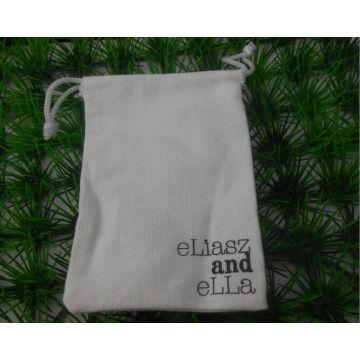 Kleine Woven Packsack mit Druck Logos (GZHY-DB-004)
