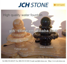 spinning water ball fountain,mini water fountains,marble water fountains