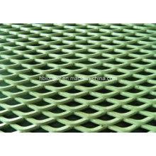 Recubierto de PVC expandido mallas metálicas