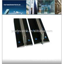 Riel guía elevador T114-B