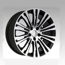 Kundenspezifisches Chrysler-Replikat-Rad 18X7.5