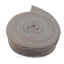 Cuisine Produits de nettoyage Sponge Scourer Raw Material pot lavage éponge éponge matériel