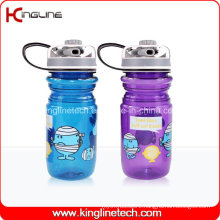 600ml BPA Free plastic sports drink bottle (KL-B2002)