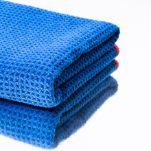 Custom Kitchen Tea Towel Microfiber Cleaning absorbent Towel