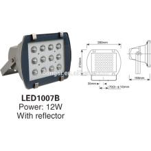 международный 12вт E27 высокой люмен светодиодный потолочный светильник с дешевым ценой