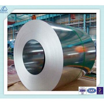 Aluminium / Aluminiumlegierung Spule für Pilfer Proof Cap