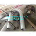 Cold Finished U Bend Tube JIS G3463