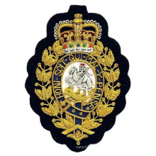 Armee-Stickerei-Aufnäher
