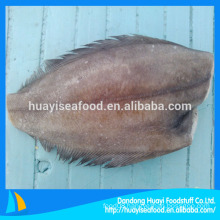 Frozen Flounder fish