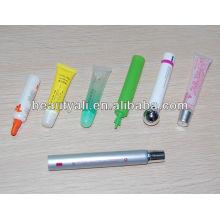Tubes à tube en plastique PE Dia.16mm tube cosmétiques PE