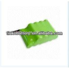 NI-MH batería tamaño AA 12v 1500mah OEM da la bienvenida