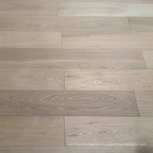 High Quality Best Price Gray Color Oak Engineered Wood Flooring
