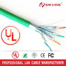Cat7 Netzwerkkabel Copepr Kabelmarken Easy Pull Box
