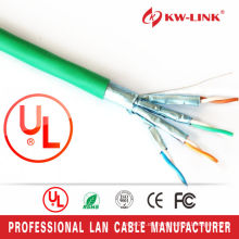 Cat7 cable de red Copepr cable marcas Easy pull box