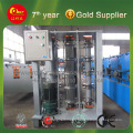 Hky Steel Arched Forming Machine