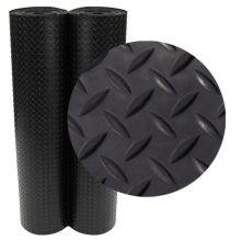 Rutschfeste Bodenmatte aus PVC