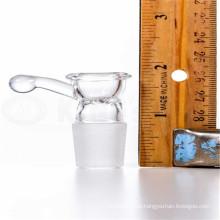 Hookah 18mm Male Slider Bowl para fumar Uso diario (ES-AC-034)