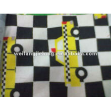 20 * 10 40 * 42 tela de franela estampada para bebé / manta
