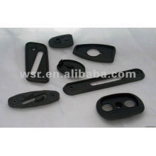 die-cutting OEM EPDM circle