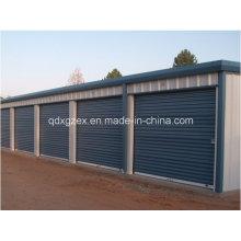 Garage en acier (SS-189)