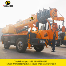 Crane Maintenance With Good Service