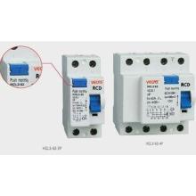 Waterproof Residual Current Circuit Breaker CE / ISO9001