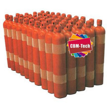 China Firefighting CO2 Gas Cylinders