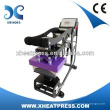 O mais quente! Capa Digital Capacidade de Calor Press Sublimação para impressão Cap Boné de beisebol CP2815