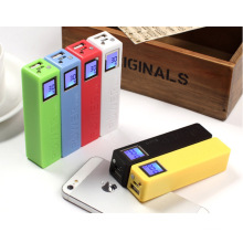 Perfume Digital Power Bank with LCD Display Screen