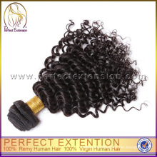 Gros Kinky Curly Accepter Paypal Vierge Cheveux Mongols