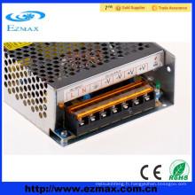 Alimentation de commutation pour lampe LED, alimentation CCTV