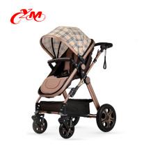 2015 горячие продажи лучшее качество uppababy детские коляски изысканный/легкий вес детская коляска/Китай оптовой хорошее детская коляска