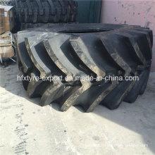 Exploração agrícola pneu (900/60-32) para grande Harvester e combinam o uso
