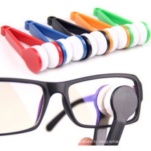 ABS Promotional Cleaning Brush Tool for Glasses Eyeglass