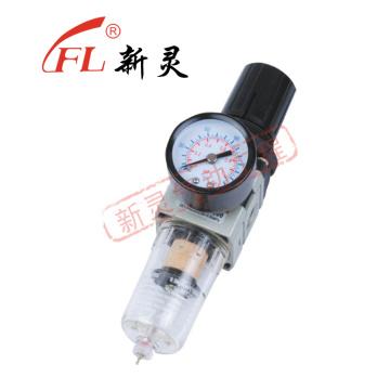 Pneumatischer Filterregler Sdpc Aw2000-02