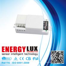 ES-M03B Montaje para sensor de microondas de luz LED