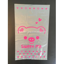 Plastic Snacking Packing Bags