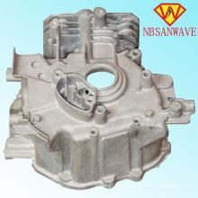 Le moulage mécanique sous pression pour la couverture élevée du moteur à essence 168
