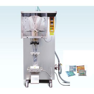 Empaquetadora vertical del jugo de la leche del agua 15g 30g 100g Ah-1000