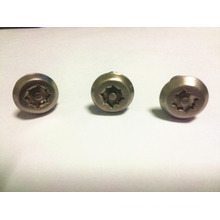 hight quality stainless steel anti theft bolt with Special Head M8*20