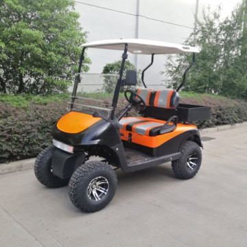 used gas powered golf carts for sale with good prices