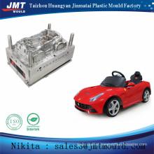 Venda quente de alta qualidade injeção bebê brinquedo carro shell molde Qualidade Escolha