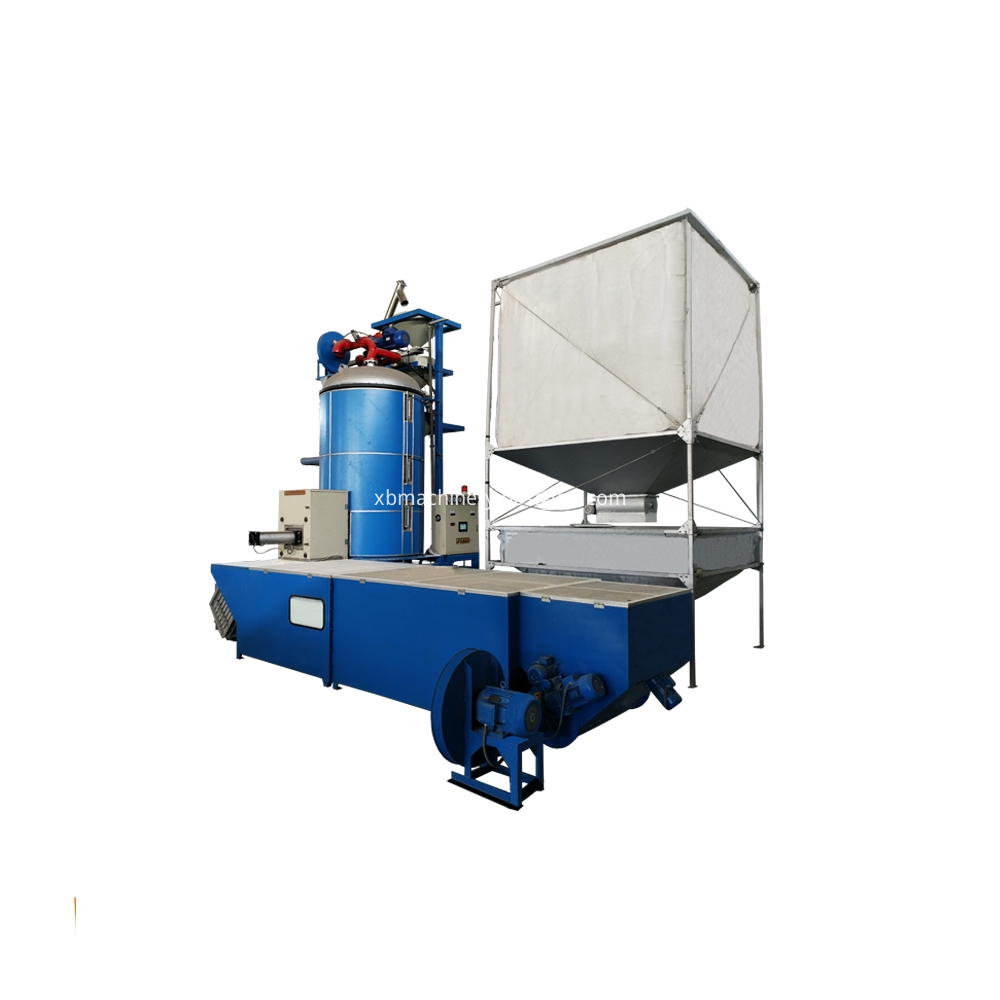2018-CE-Certificate-eps-expandable-Polystyrene-Machine-XINGBANG
