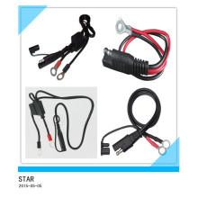 Arnés de cableado automotriz modificado para requisitos particulares coche de la fabricación de la fábrica