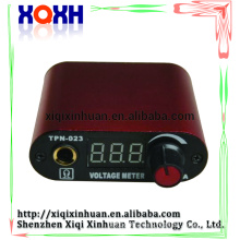best selling products Cofffin Digital dual Tattoo Power Supply, henna brow black color tattoo power supply for sale