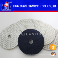 "Granite Dry 4"" Polishing Pad on Sale"
